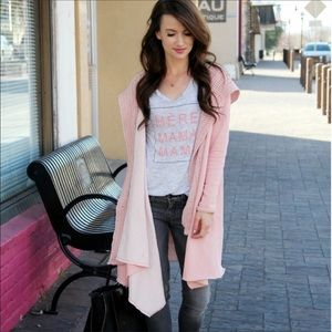 Evy's Tree Diana in Blush       NWT